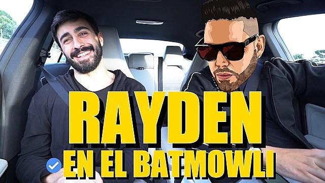 Rayden abandona A3Bandas