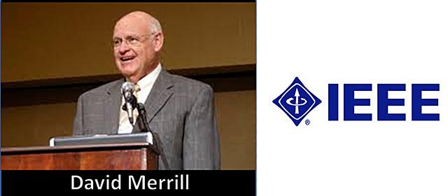 IEEE , David Merril
