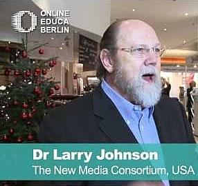 Michael Slosser, Dr Larry Jhonson