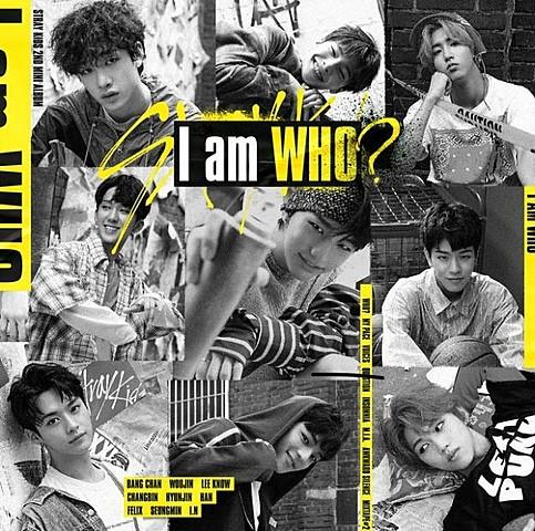 I Am: Who
