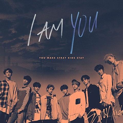 I Am: You
