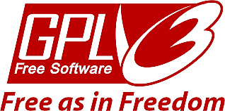 GNU GPL.