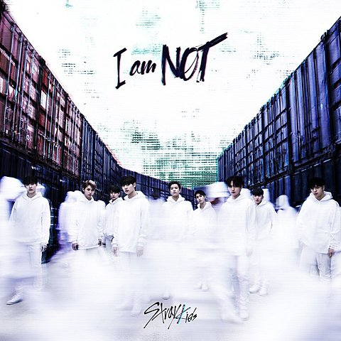 Debut. I Am: Not