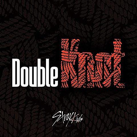 Double Knot. 1st Single