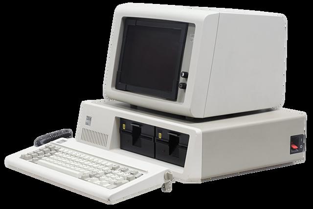 IMB PC 5150