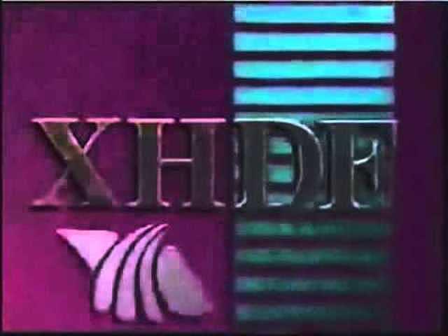 7 de septiembre de 1946: 20:30 horas se inauguró oficialmente la primera estación experimental de televisión en Latinoamérica; la XHGC, se transmitió los sábados durante dos años.