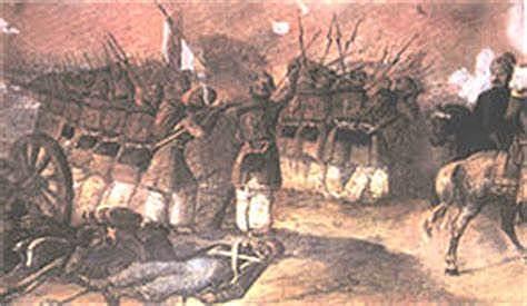 Batalla de Pavón. Mitre derrota a Urquiza. Comienza la formación del Estado.