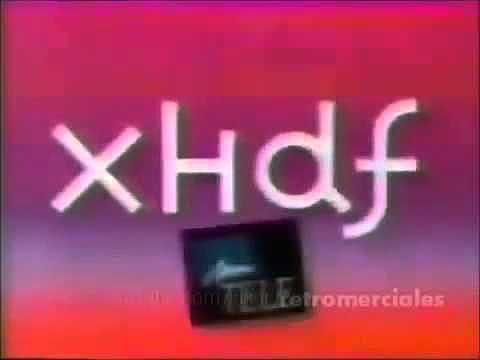 Se inauguró el primer comercial de televisión en México y américa latina con la transmisión del IV informe de gobierno del presidente de México licenciado miguel alemán Valdés a través de la señal XHDF-TV canal 4.