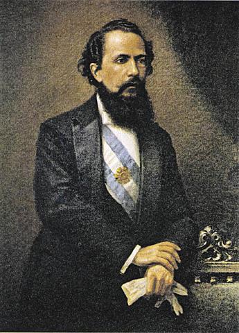 PRESIDENCIA NICOLAS AVELLANEDA- 1874-1880