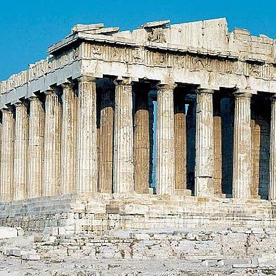 Arte griego timeline