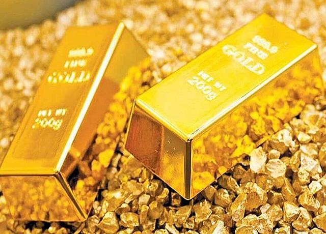 Los Rothschild se volvieron corredores de oro para Inglaterra