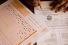 2002 - 2003: Pruebas aplicadas por INEE en aprovechamiento en lectura y matemáticas a alumnos de sexto de primaria y tercero de secundaria.