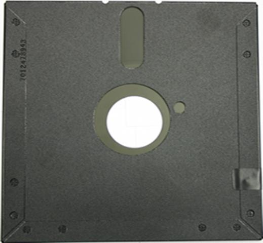 disquetes de 5.25 pulgadas