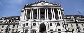 Rothschild & sons refinan oro y plata para la casa de la moneda real y el banco de Inglaterra