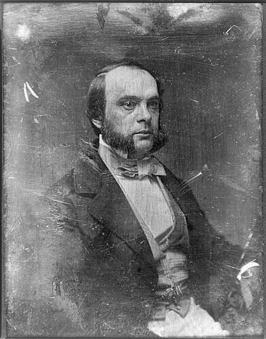 Belmont  Rothschild apoya al general McClellan
