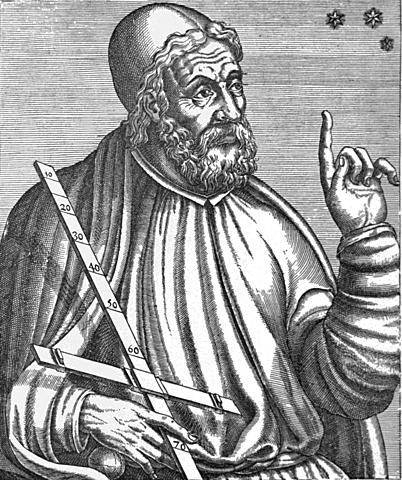 Claudio Tolomeo de Alejandría