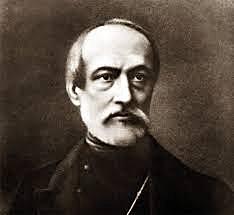 Giuseppe Mazzinii crea un revolucionario llamada Adrian Lemmy, sucedido por Trotsky y Stalin