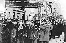 Agentes de Rothschild crearon levantamientos anti judíos en Rusia pero también en Polonia Bulgaria creando una masacres de judíos