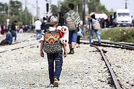 Migración Infantil