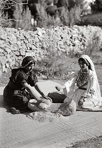 Visita a palestina