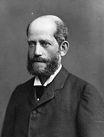 Muere Ferdinand Rothschild
