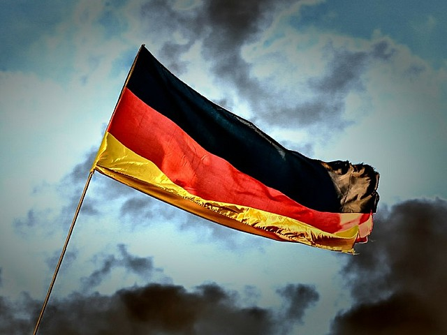 Traición con Alemania