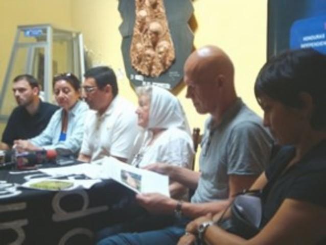 Secretaría General concluyó informe técnico de la Misión de Verificación Internacional de Honduras y Nicaragua