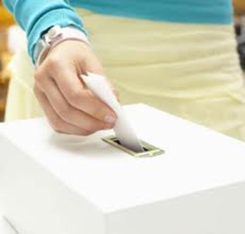 OEA envió una Misión de Observación Electoral para el Referéndum Revocatorio Presidencial a Venezuela