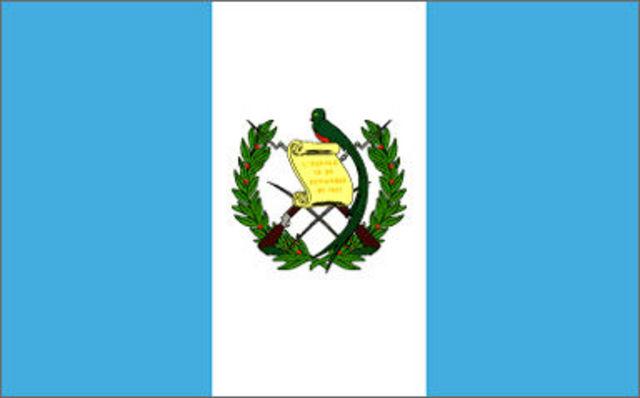 Regreso a Guatemala