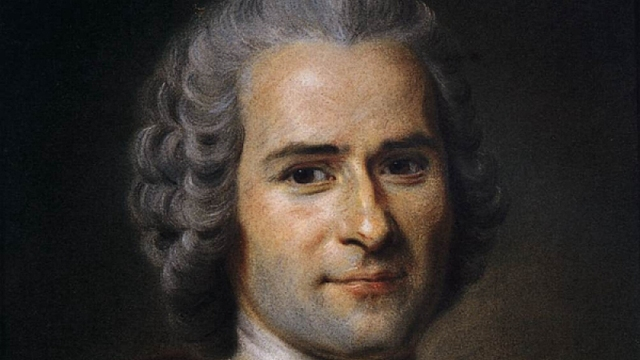 Rousseau – The Social Contract