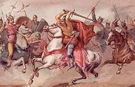 Batalla de Vouillé