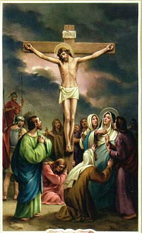 Mort Jesús