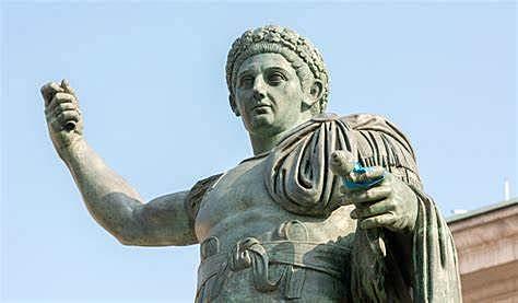 En Roma es deixa de perseguir als cristians