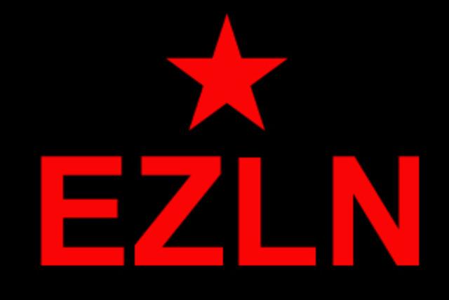 Sale a la luz pública el E.Z.L.N