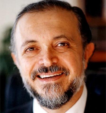 Mario Molina, premio Nobel