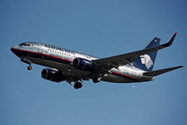 el vuelo 576 de Aeroméxico es secuestrado por cinco hombres