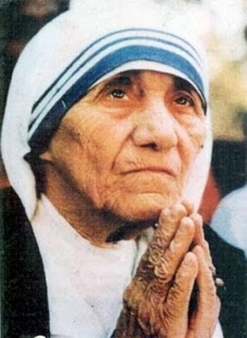 19 de octubre: Beatifican a la Madre Teresa de Calcuta.