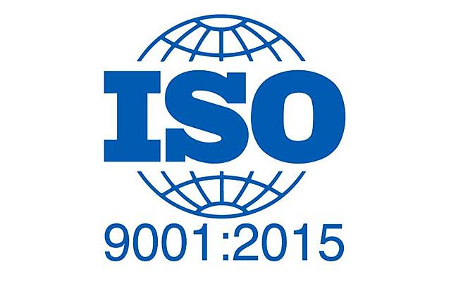 ISO 9000/2015