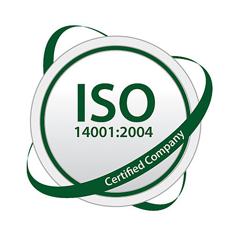 ISO 14000/2004