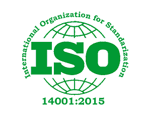 ISO 14000/2015