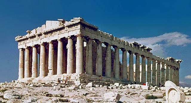 Partenó d'Atenes