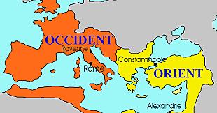 Cisma d'Orient