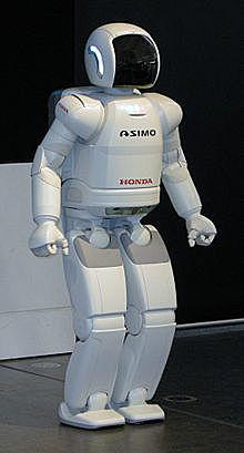 Honda ASIMO V3