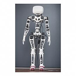 Poppy : robot Open source