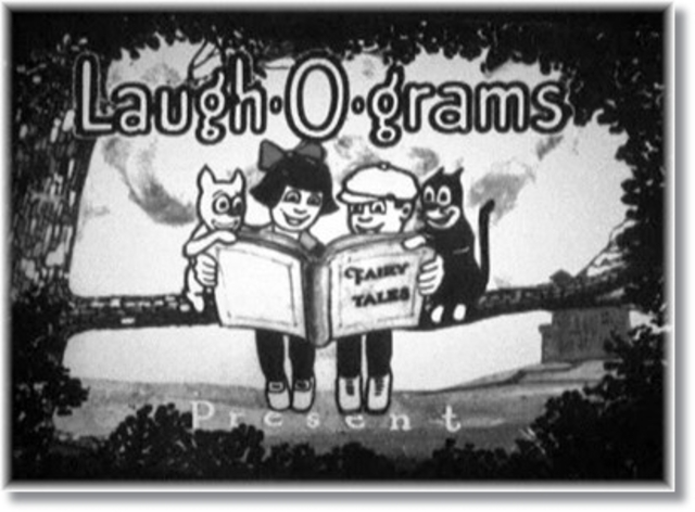 Laugh-O-Grams