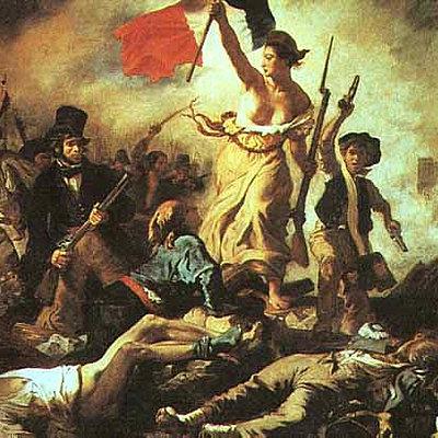 Línia del temps de la Revolució Francesa timeline