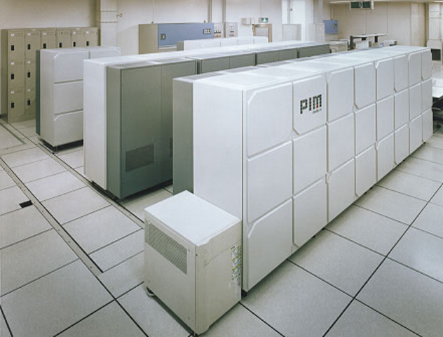 programa de la quinta generación de computadoras
