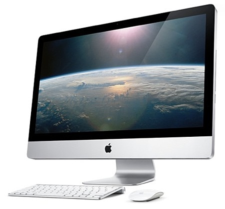 All in one iMac