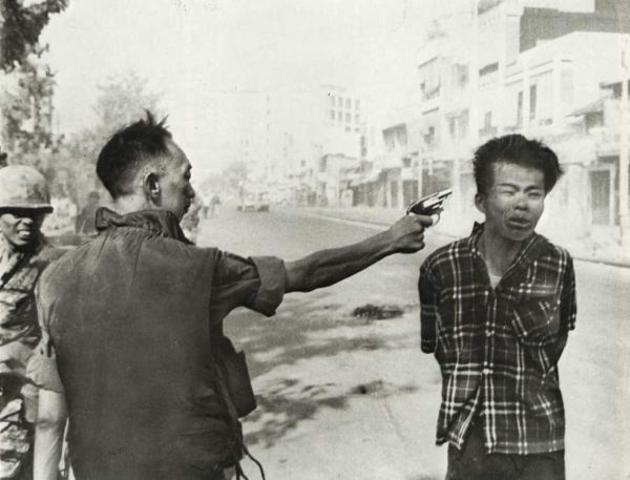 The Viet Cong (The National Liberation Front) is established