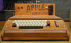 La Apple 1